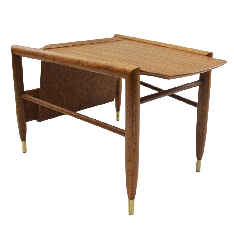 John keal magazine table at 1stdibs for 13 a table magasin