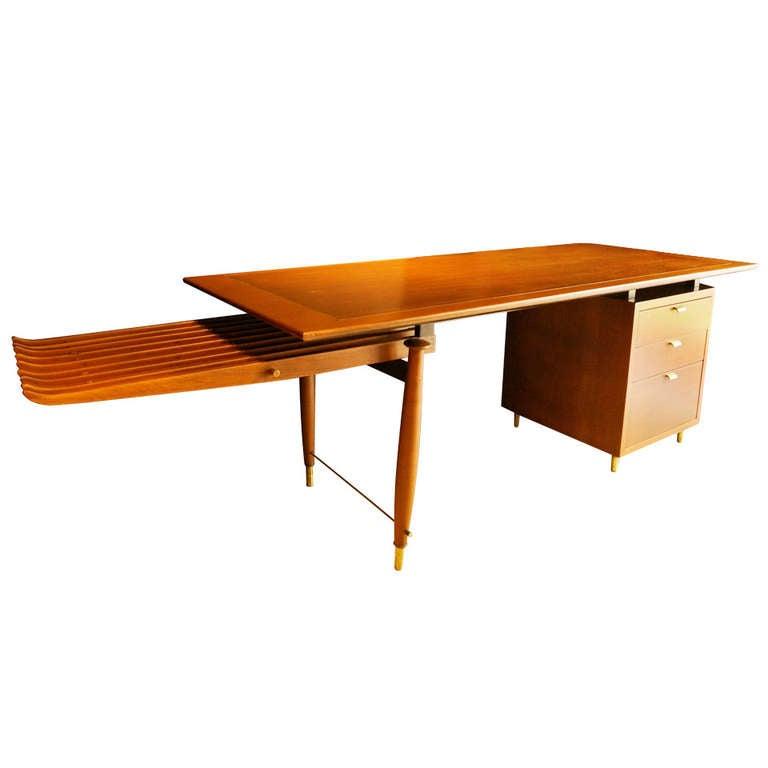 Eugenio Escudero Architect Desk At 1stdibs