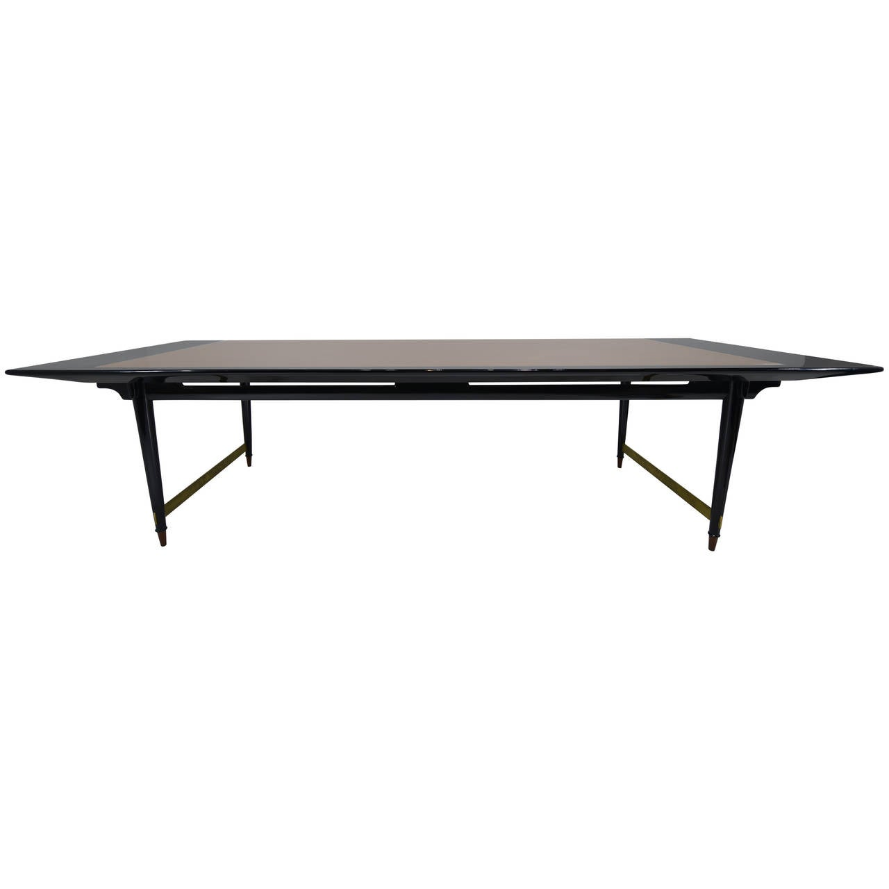 Frank Kyle Dining Table at 1stdibs : 2901392l from 1stdibs.com size 1280 x 1280 jpeg 29kB