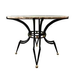 Arturo Pani Dining Table