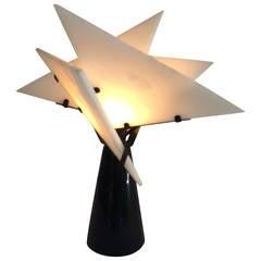 Pierre Chareau Table Lamp