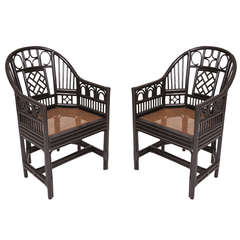 early 20th century fauteuil chair at 1stdibs. Black Bedroom Furniture Sets. Home Design Ideas
