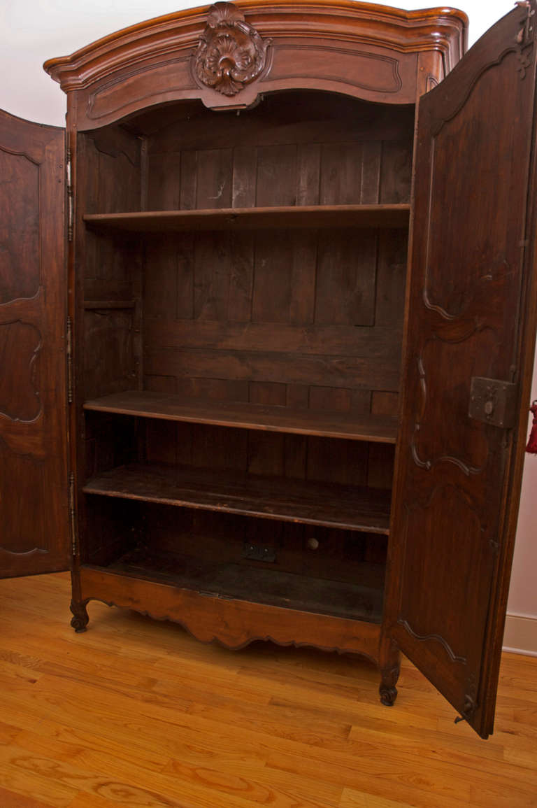 18th century french lyonnaise armoire for sale at 1stdibs for 18th century french cuisine