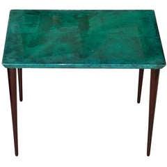 Aldo Tura Petite Table