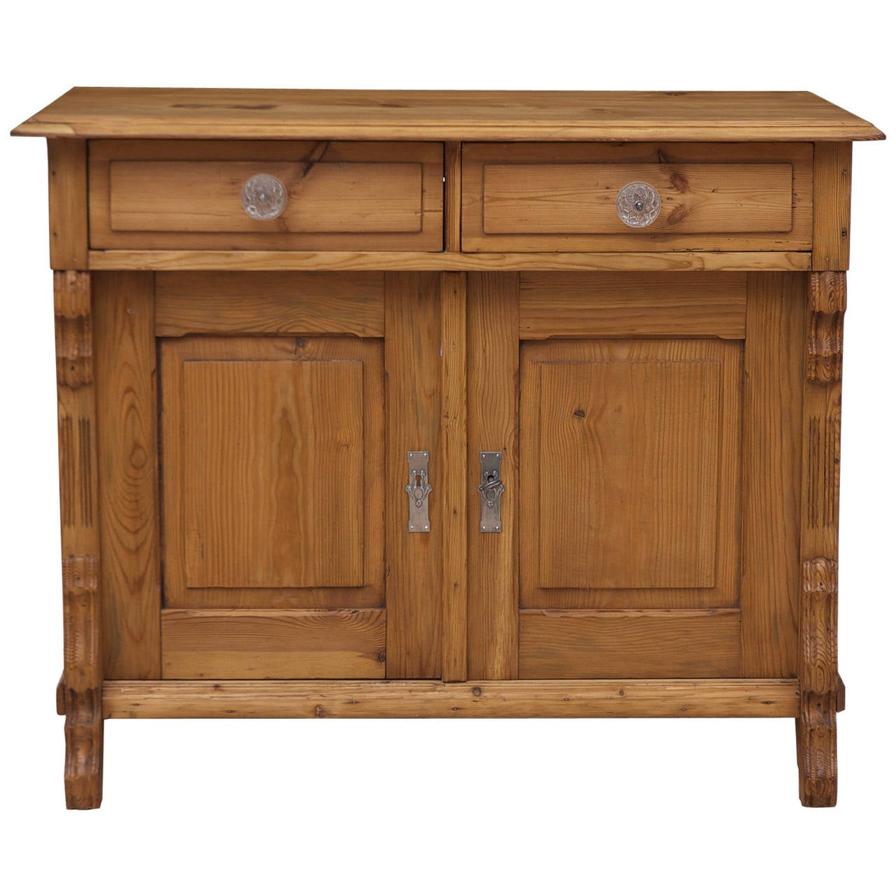 pine german louis philippe cabinet circa 1850 for sale at 1stdibs