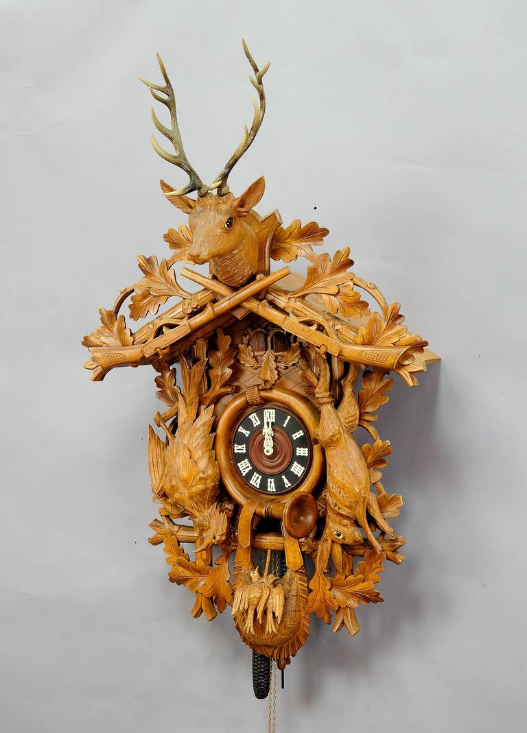 dating black forest clocks Cuckoo clock repair at the clock man in fullerton, ca cuckoo clocks have a rich and storied history, dating back to 1630 in the black forest region of germany.