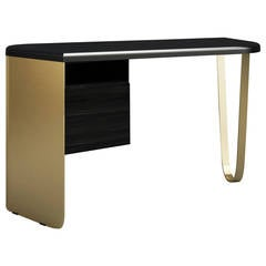 'ÉCritoire', a Gem-Like Desk Bridging Design and the Decorative Arts