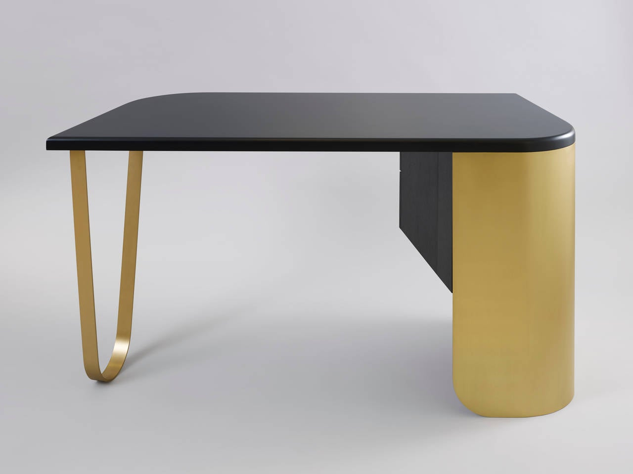 Home Design Furniture Synchrony 201 Critoire A Gem Like Desk Bridging Design And The