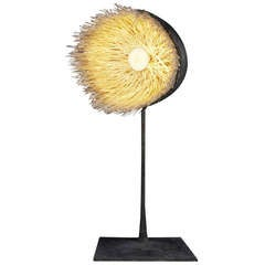 Giant 'Luciferase', Floor Lamp by Nacho Carbonell - Outdoor adapted - In Stock