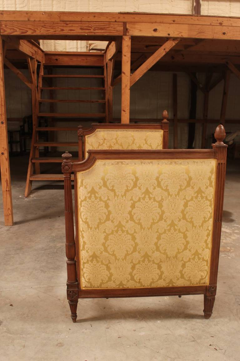 19th Century Louis XVI Style Daybed For Sale