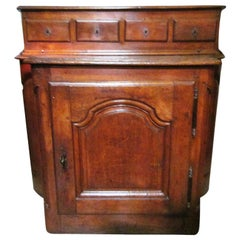 French Regence Cabinet