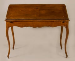 Mid 19th Century French Writing Table/ Desk
