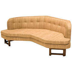"Wide Angle ""Janus"" Sofa by Edward Wormley for Dunbar"