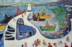 St Ives Pier