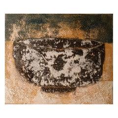 Bernard Leach, Tea Bowl 3