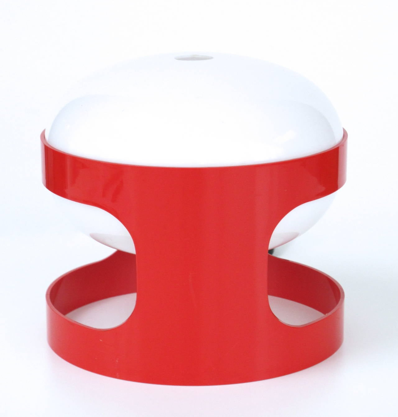 Space Age Furniture Joe Colombo Kd27 Space Age Table Lamp For Kartell For Sale At 1stdibs