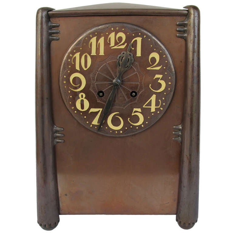 the clock 1920 - photo #43