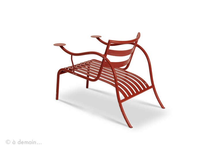 Italian Thinking Manu0027s Chair Lounge Chair Designed By Jasper Morrison For  Cappellini In 1986 For Sale