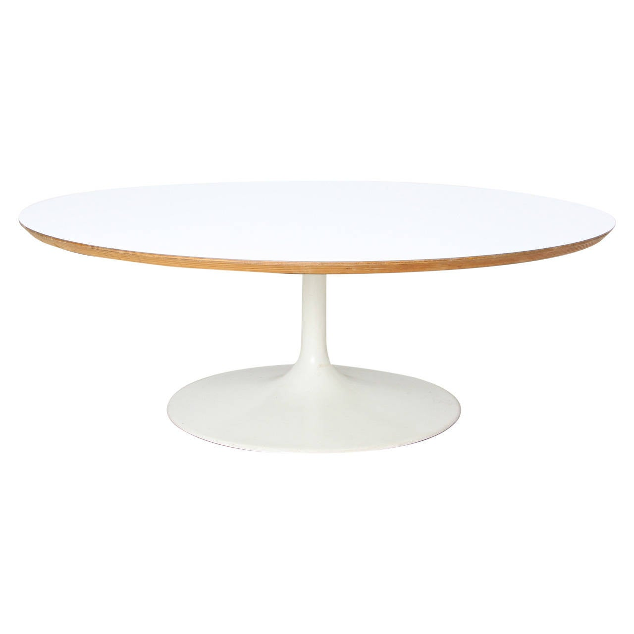 1960s Kho Liang Ie Tulip Coffee Table Edited By Artifort At 1stdibs
