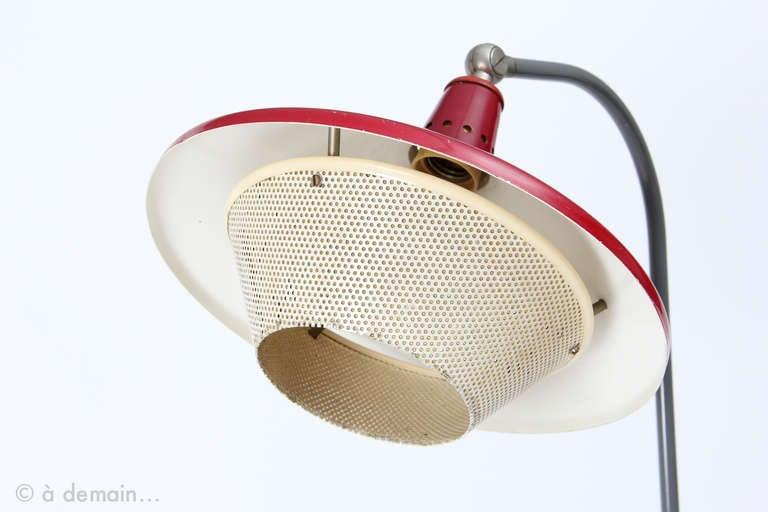 1950s Floor Lamp For Sale 1