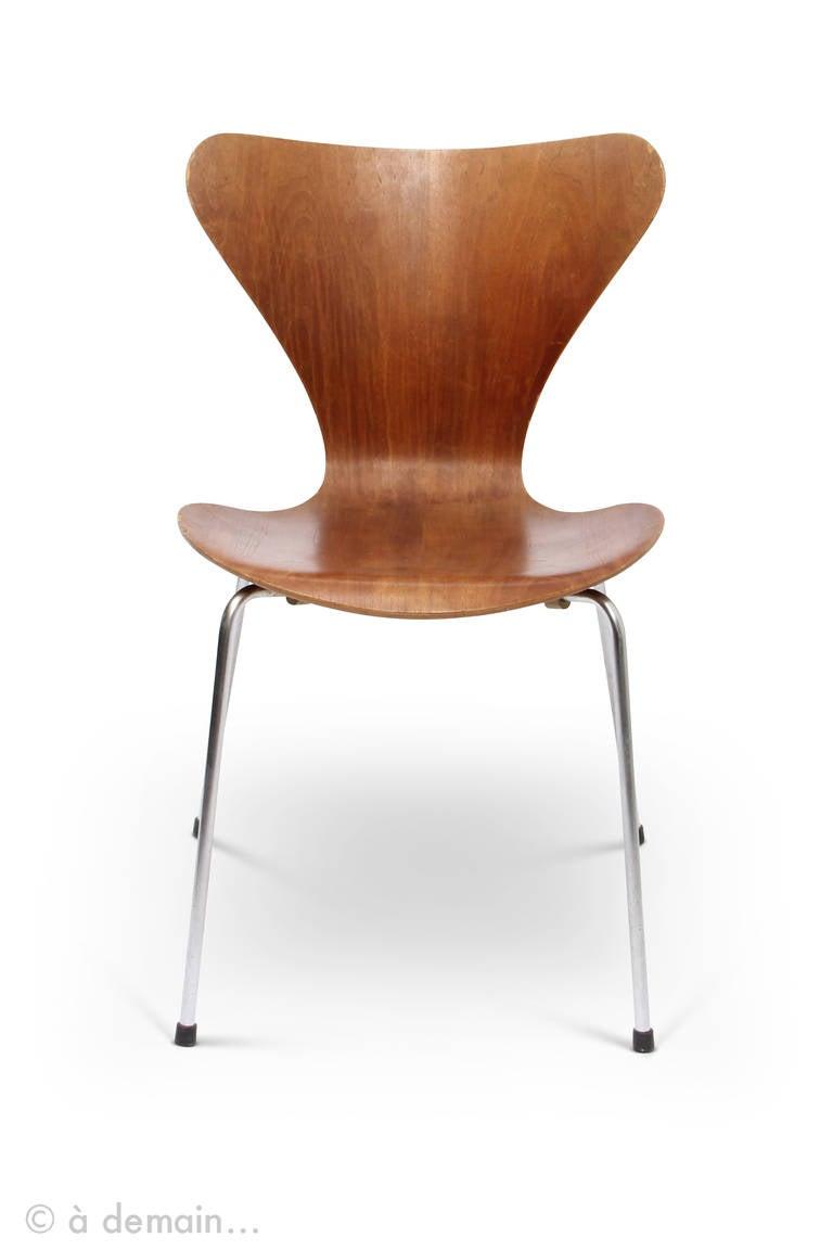 fritz hansen serie 7 fritz hansen series 7 chair laminated modern planet fritz hansen serie 7. Black Bedroom Furniture Sets. Home Design Ideas