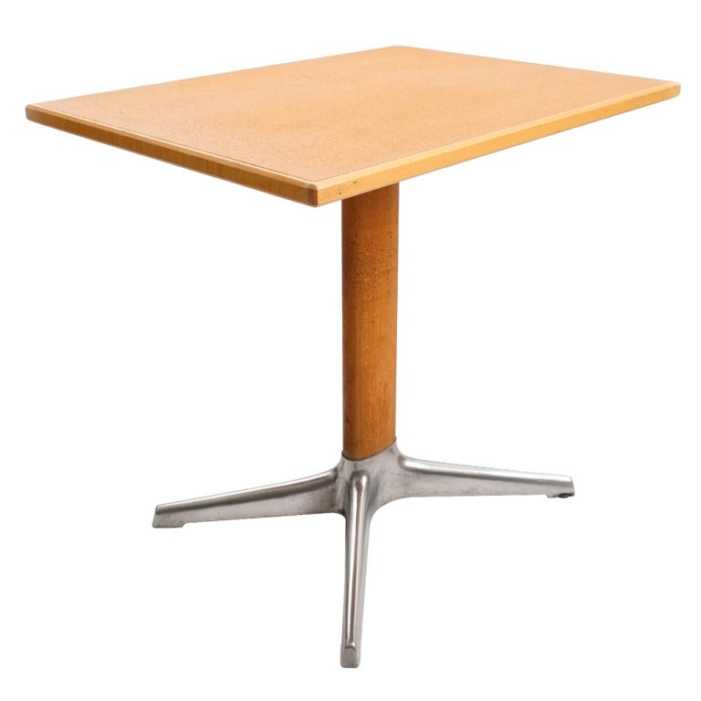 Occasional Table by Oswald Haerdtl