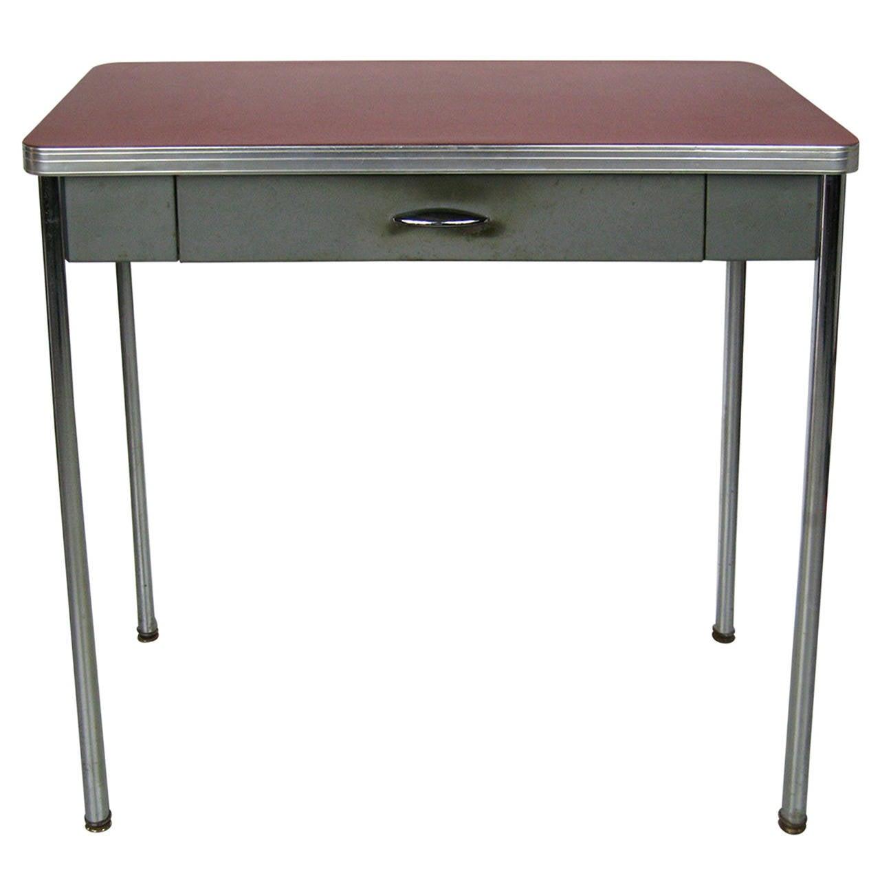 Industrial Desk 1930s royal metal industrial desk for sale at 1stdibs