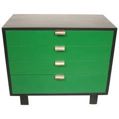 George Nelson for Herman Miller Dresser Chest
