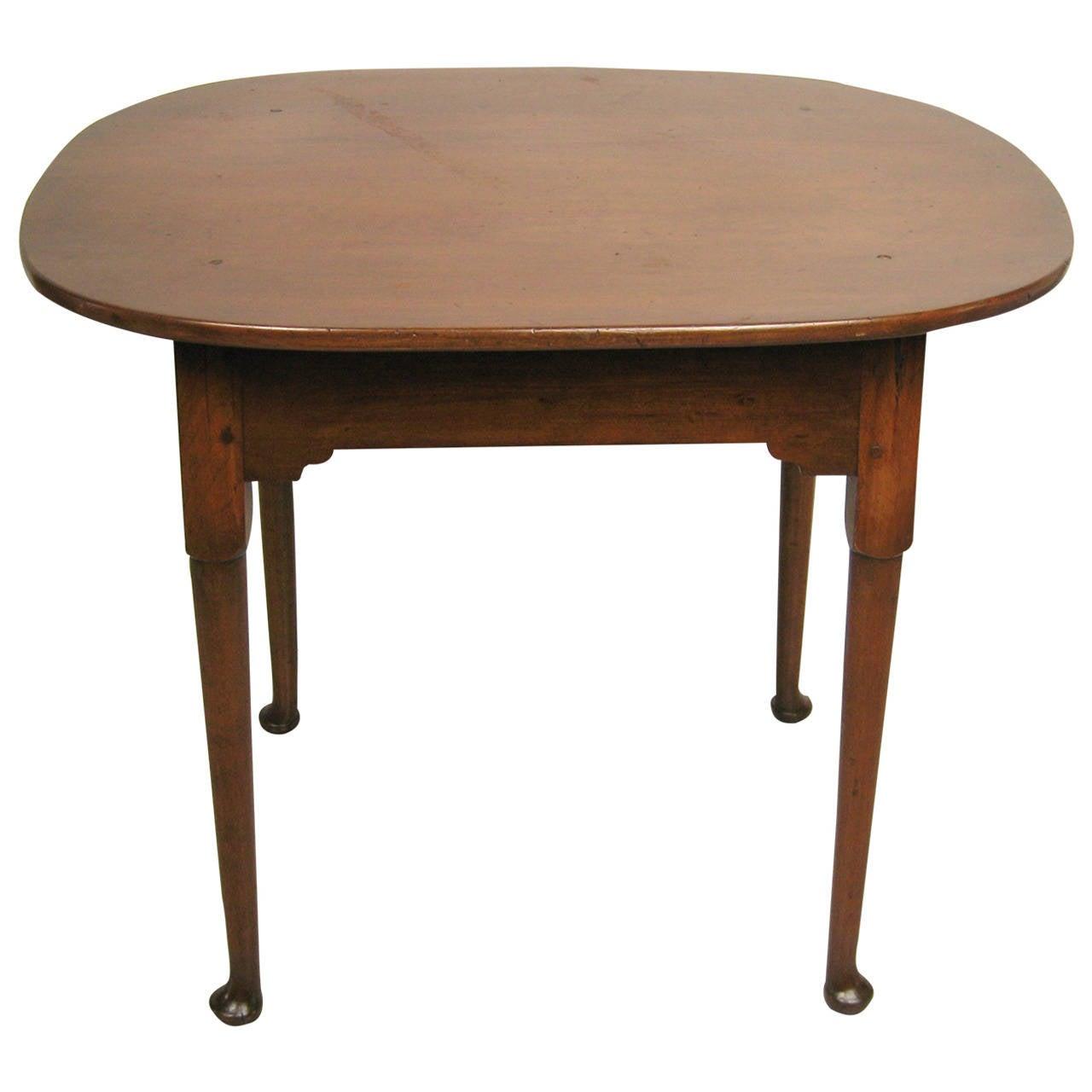 Wonderful 18th Century Queen Anne Table