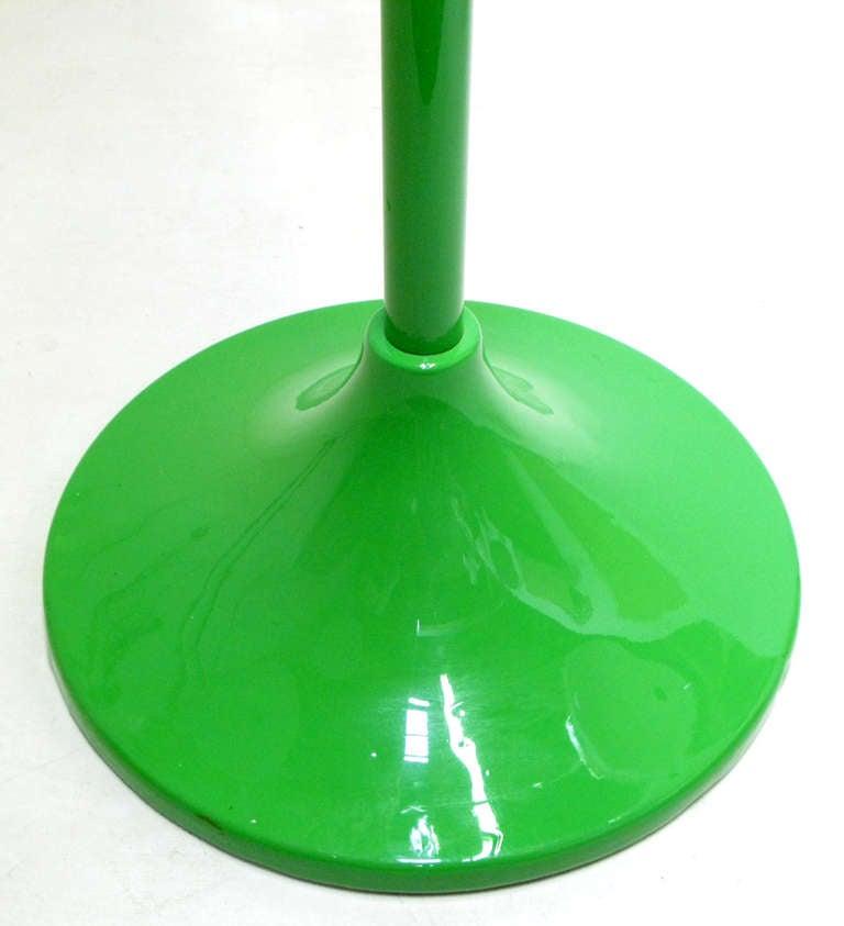 """1970s """"4055"""" Floor Lamp By Luigi Bandini For Kartell 8"""