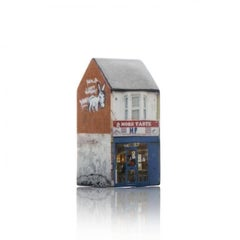 Tower of Babel: Sculpture No. 2739, 233 Plaistow Road E15 3EU