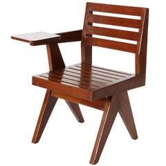 Pierre Jeanneret, Single Arm Chair