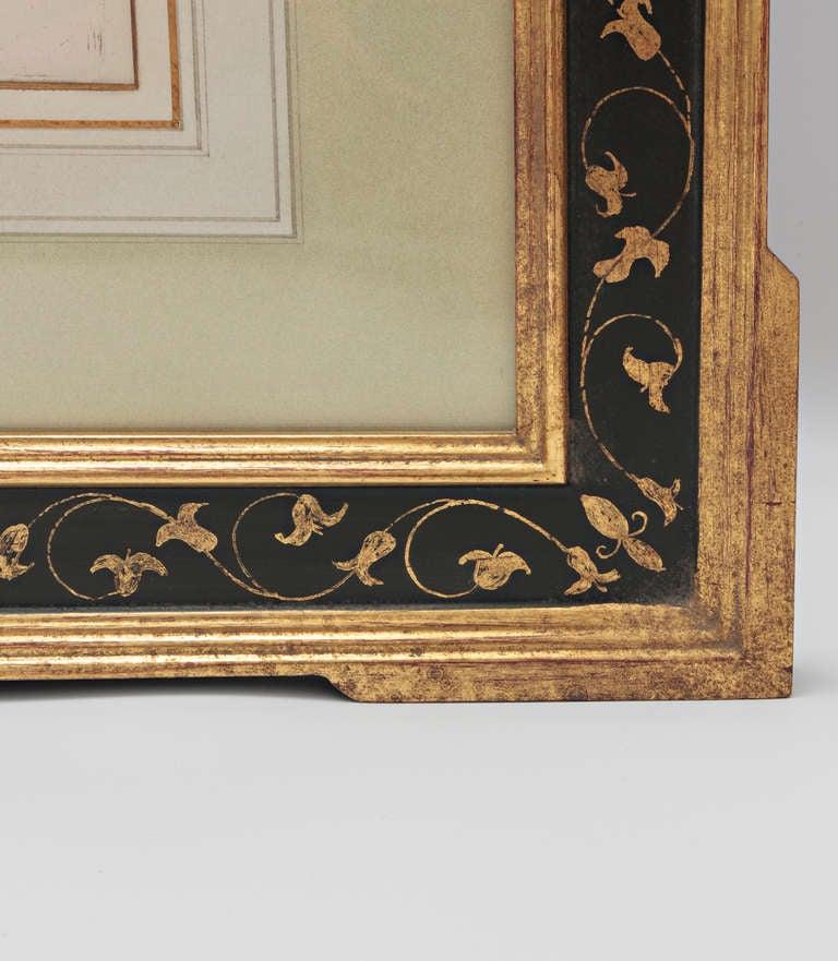Baroque Basil Besler Corona Imperialis For Sale