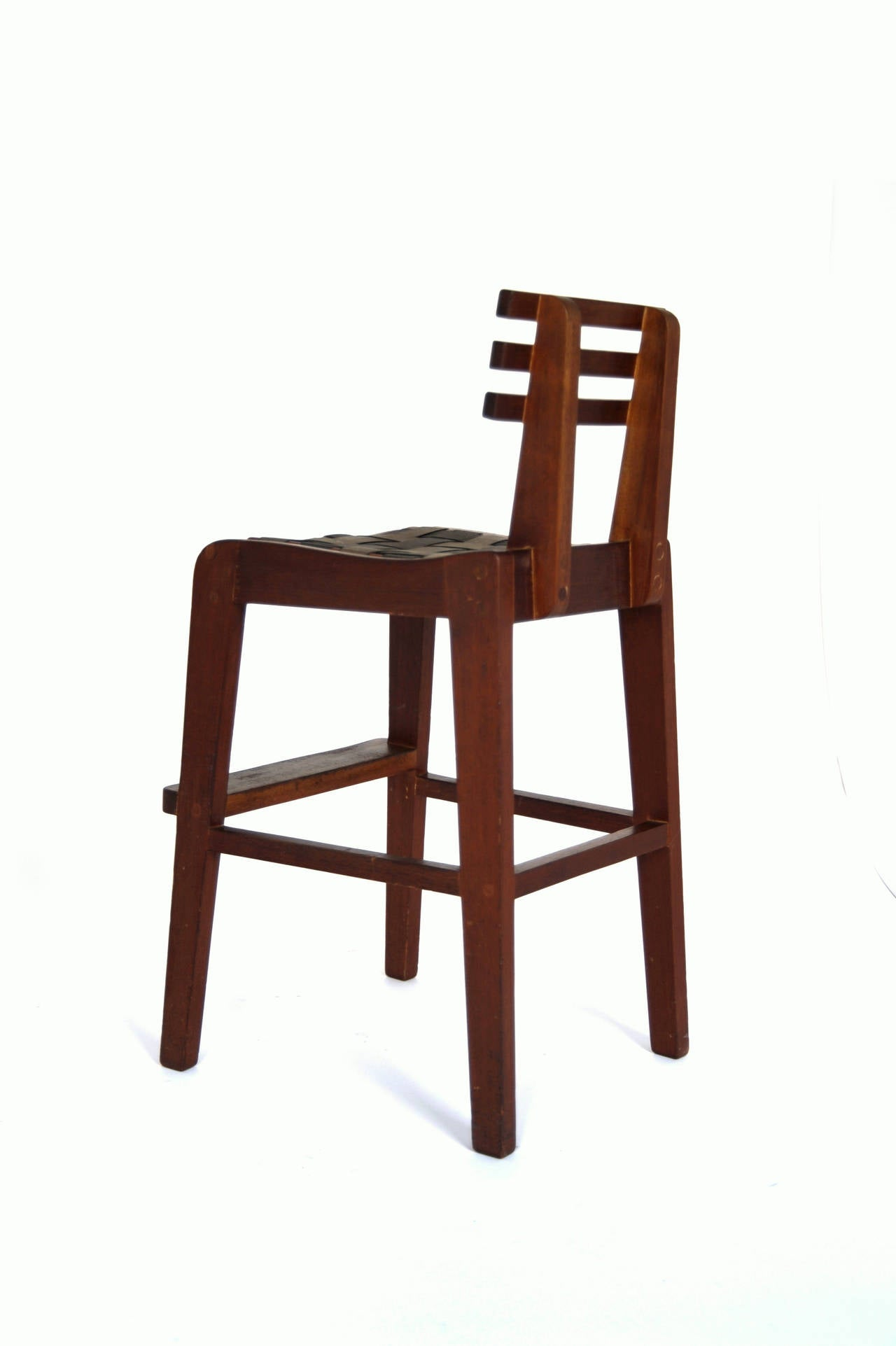 1940s Child Craft Chair At 1stdibs