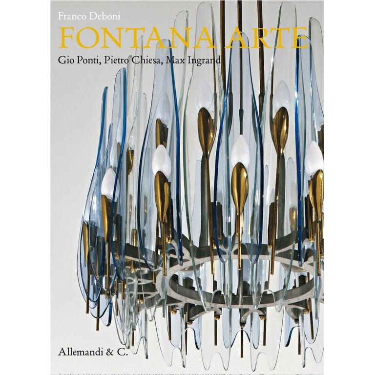 Fontana Arte Book For Sale