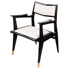 Single Chair by Raphaël Raffel Raphael, France, circa 1958