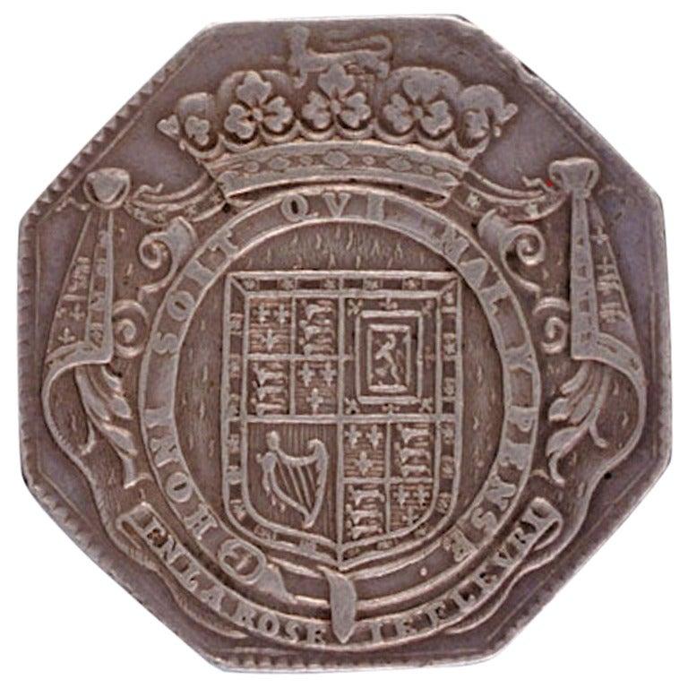 Gaming counter, ca. 1690