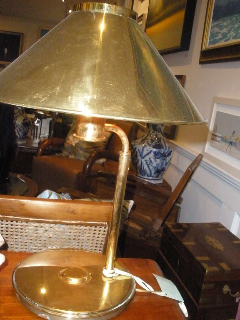 this pair of nautical antique brass table lamps is no longer available. Black Bedroom Furniture Sets. Home Design Ideas