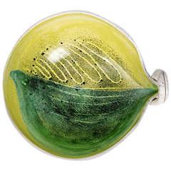 Large Ceramic Bowl by Mado Jolain