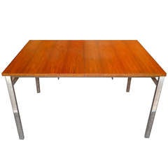 Dining Table by Philippon and Lecoq, France 1957
