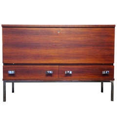 Chest with Drawers by Philippon and Lecoq, France 1957