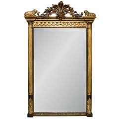 Regency Pier Mirror Provenance Sir Sean Connery