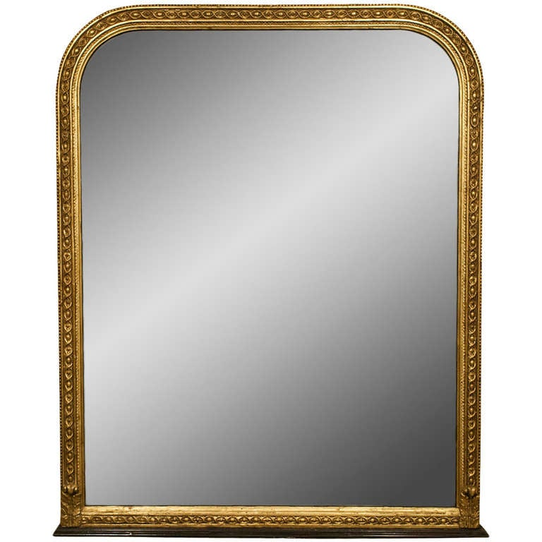 1172822 for Mirror for above fireplace mantel