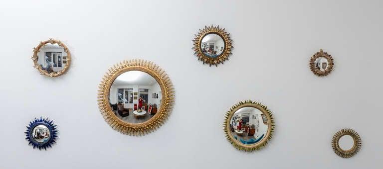 Line Vautrin, Mirror Gribiche For Sale 2