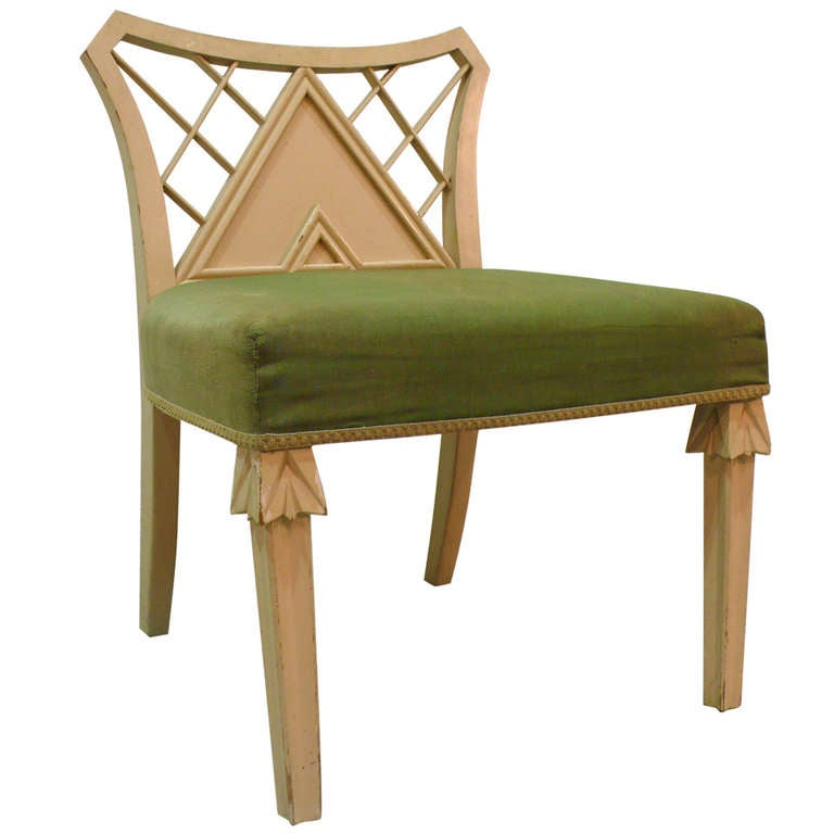 1925s german dressing table chair at 1stdibs