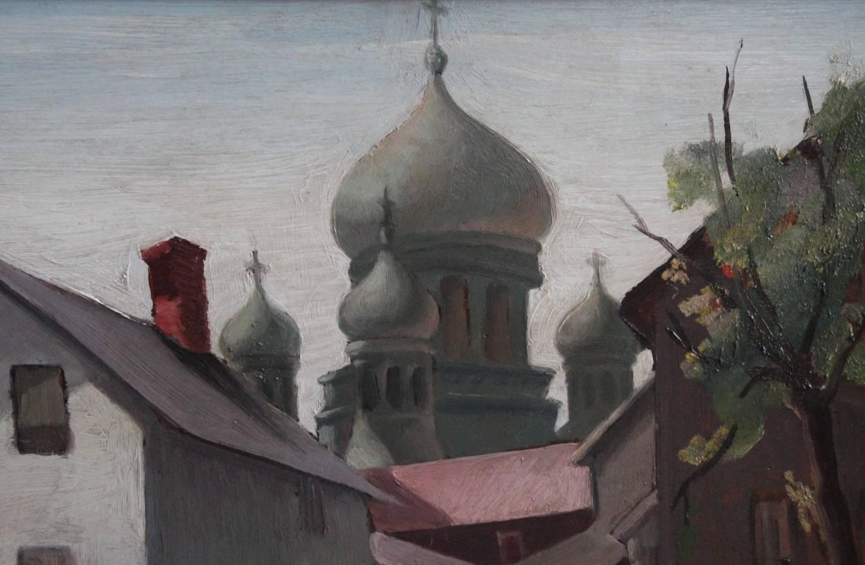 Elmer Ladislaw Novotny St Theodosius Orthodox Christian