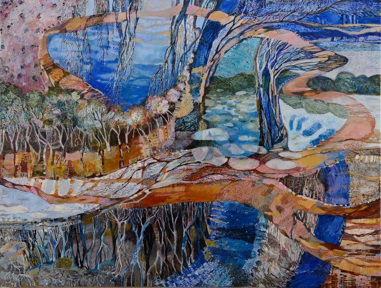 Horseshoe Lagoon April #2