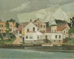 Waterfront, Little Current