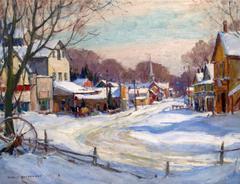 Warkworth, Ontario