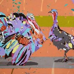 Turkeys 05